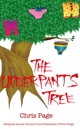 The Underpants Tree, by Chris Page