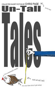 Image loading: Un-Tall Tales by Chris Page