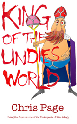 Link to King of the Undies World page