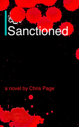 Sanctioned, the novel by Chris Page