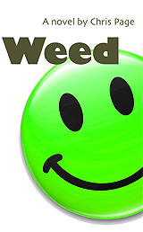 Link to Weed the novel page